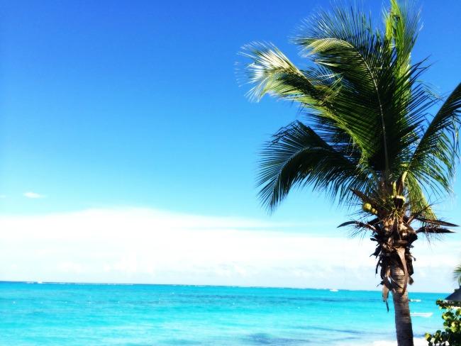 Beaches, Turks and Caicos: a parent's dream