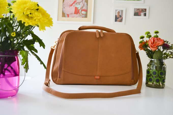 Pacapod bag review