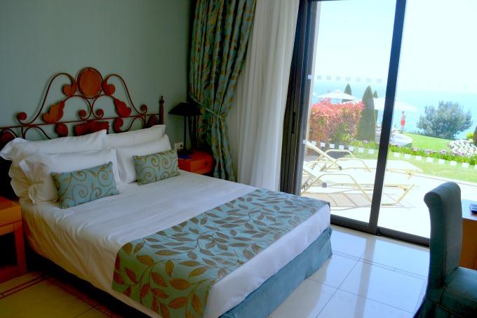Ikos Oceania bedroom