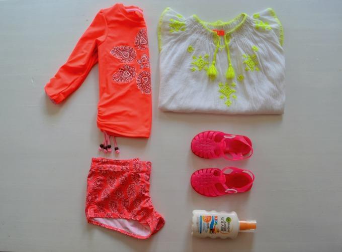 Summer 2015 kidswear