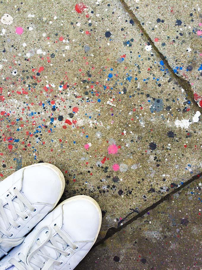 trainers-paint-splatters