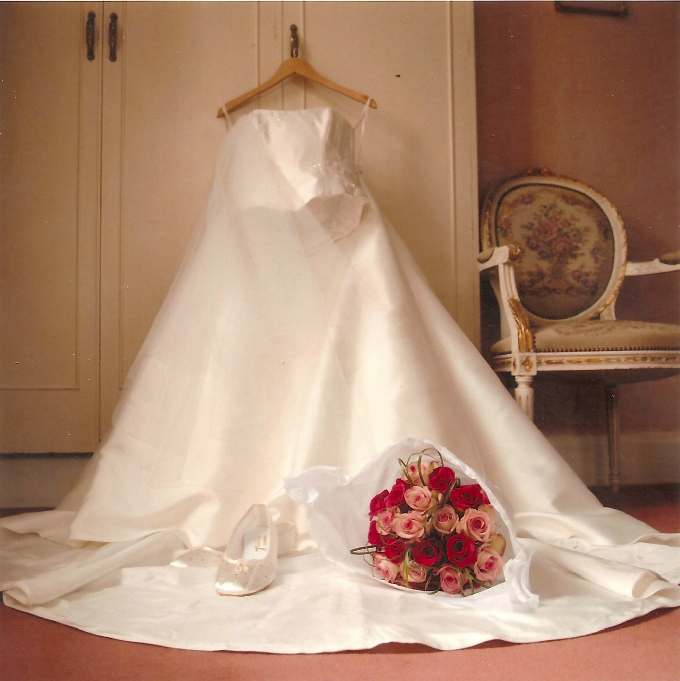1-wedding dress