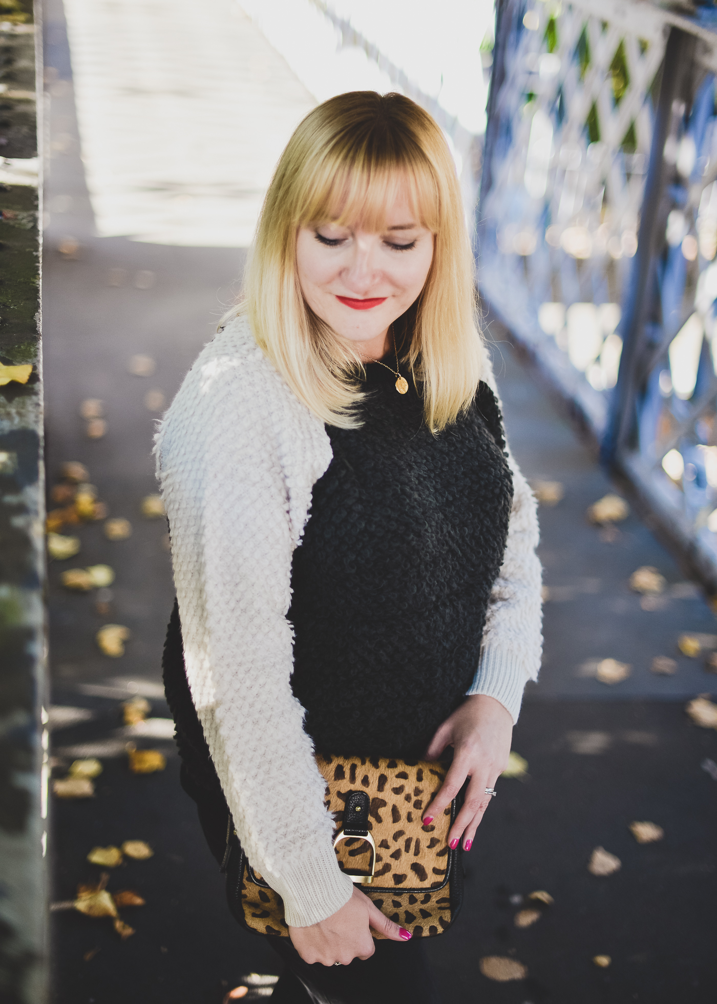 Alison Perry, Not Another Mummy Blog