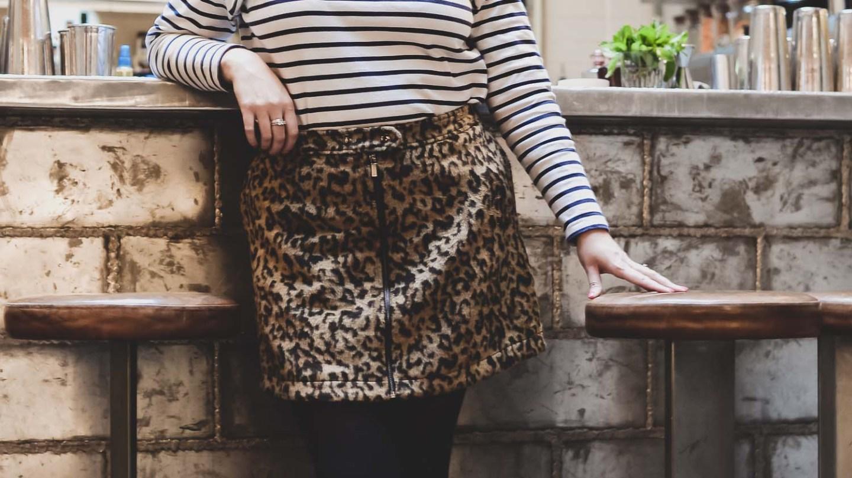Next-leopard-print-skirt