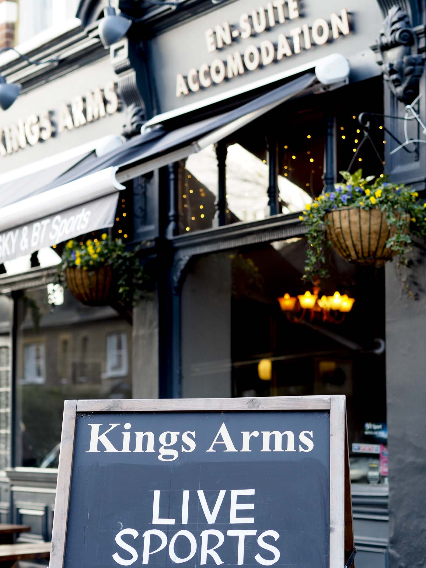 King's Arms Ealing