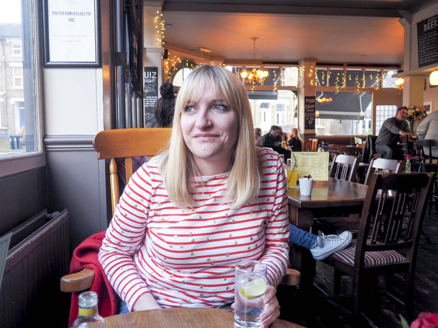 King's Arms Ealing review