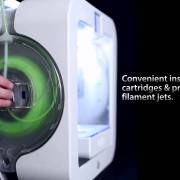 3D Systems - Cube 3D Printer