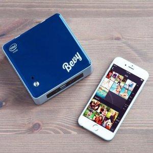 Bevy Smart Family Photo System - 1