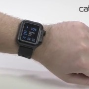 Catalyst Case for Apple Watch / How to Install