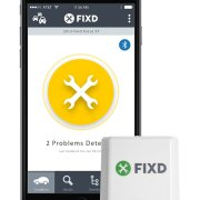 Amazing FIXD: The Active Car Health Monitor