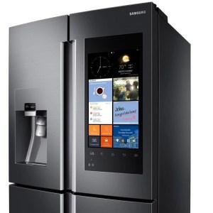 Family Hub Refrigerator - 1