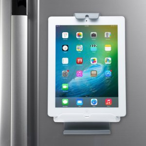 Fridge Wall Mount for Tablets 1