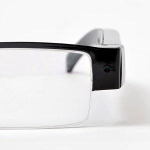 Mitamanma Megane HD Camera Glasses - 1