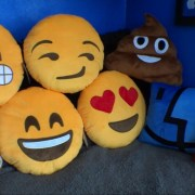 Throwboy Emoji Pillows - Unboxing & Review!