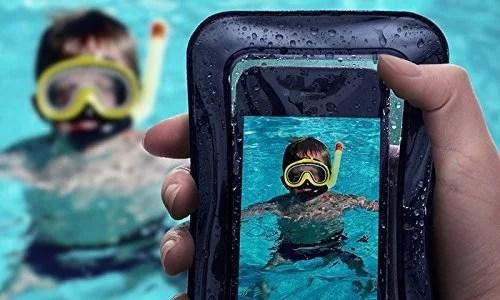 Universal Waterproof Case - 7
