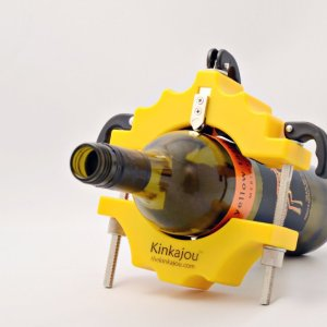 Kinkajou Bottle Cutter - 5