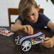 Introducing the littleBits Gizmos & Gadgets Kit