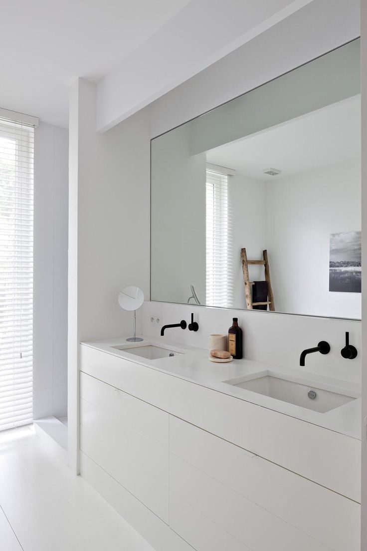 50 Wall Mounted Tap Ideas