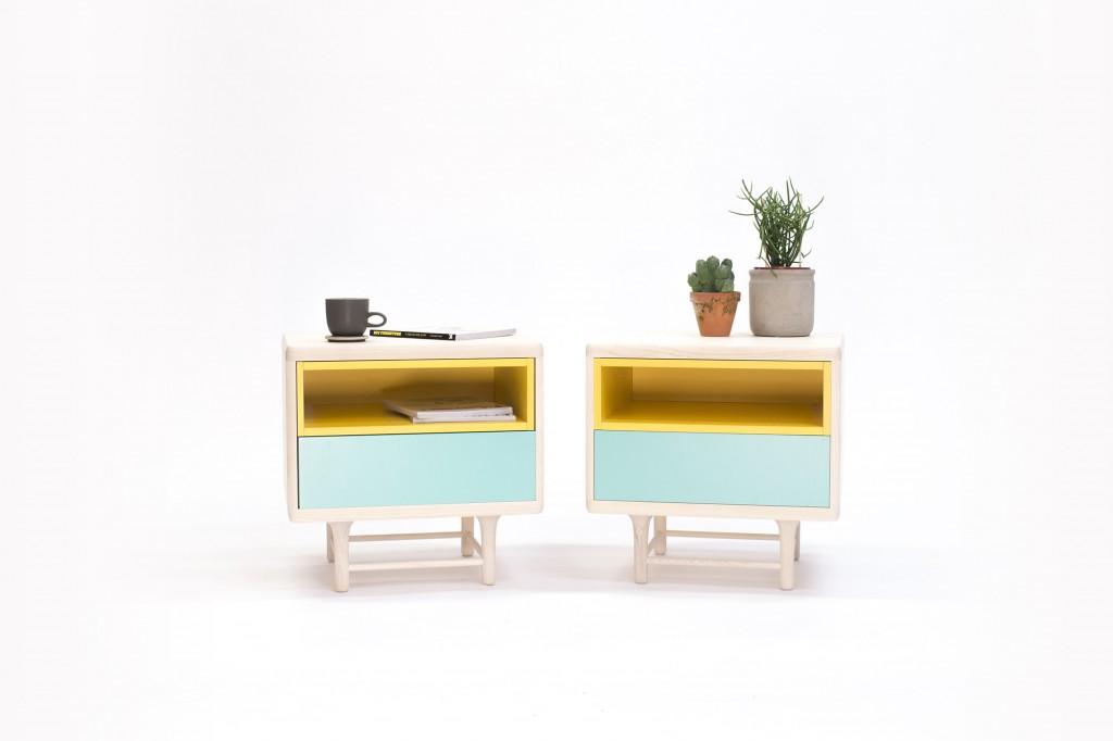 Minimal Scandinavian Furniture By Designer Carlos Jimnez