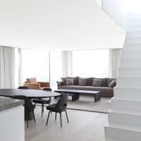 Unique Triplex by Govaert & Vanhoutte
