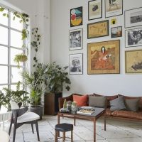 How to Make the Most of High Ceilings
