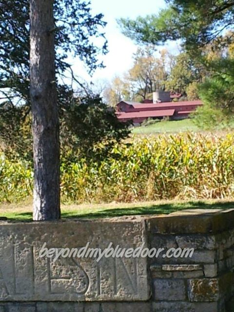 Taliesin Frank Lloyd Wright