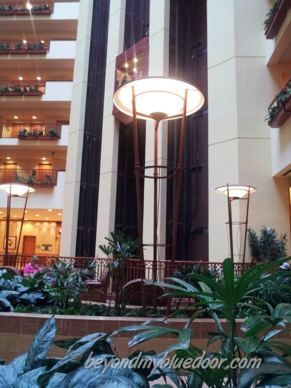 Embassy Suites St Charles