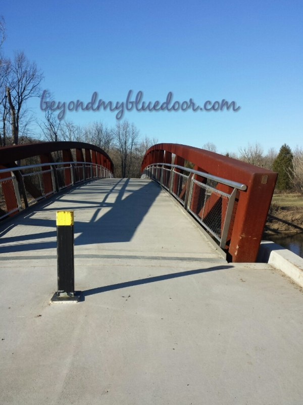 Louisville Loop, Parklands, walk, cycling, around town