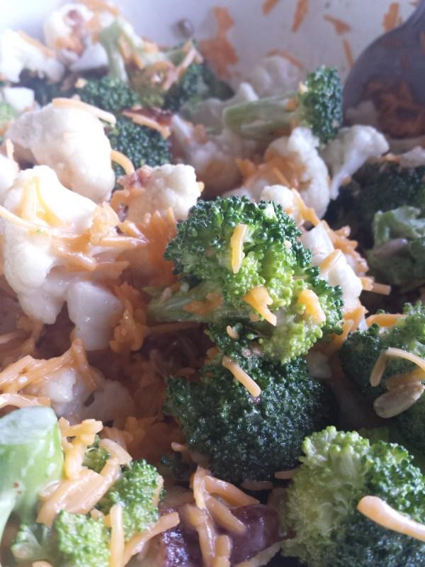 365 easy recipes, Louisville Food Blogger, foodie, side dish, veggies