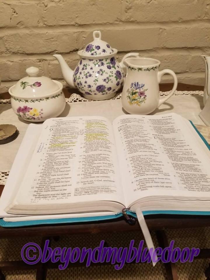 God, Grace, faith, trusting God