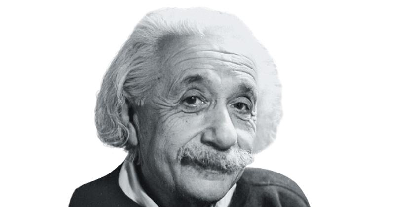 Albert Einstein, frases inteligentes para reflexionar todos los días
