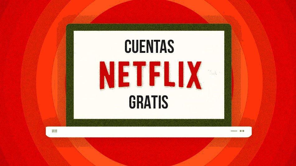Generador de cuentas Netflix