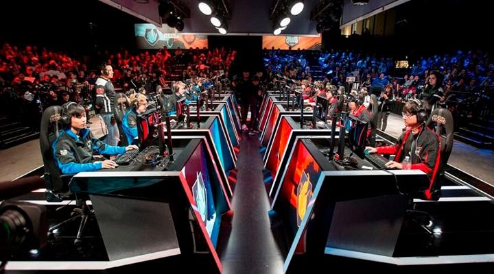 8 Mejores jugadores de eSports de todos los tiempos