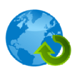 Logo de Postman
