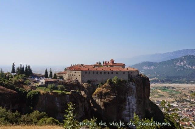 Monasterio de San Esteban