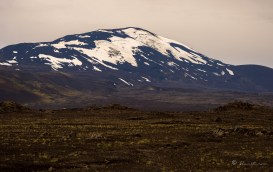 Volcán Hekla