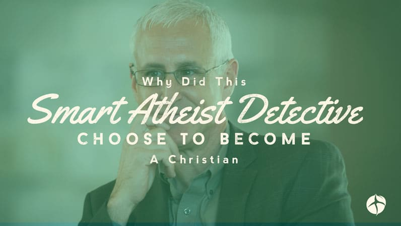 J Warner Wallace smart atheist detective