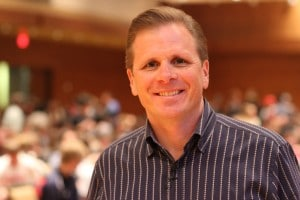 Dr. Frank Turek is an American Christian author, Christian Apologist and public speaker at universities, conferences, and churches