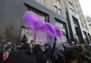 La marea violeta desbordó la Ciudad de México