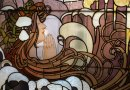La extraña magia del art nouveau