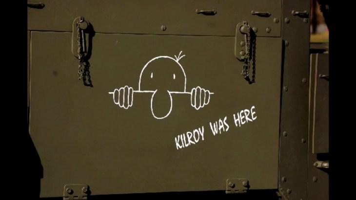 Kylroy Was Here