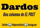 Dardos / La columna política de El Post / García Cabeza de Vaca quiere descarrilar a Monreal