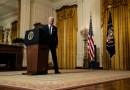 El presidente Joe Biden aprueba la declaración de desastre para Texas