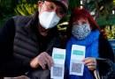 Pasaporte covid-19, la apuesta de Israel para incentivar la vacunación
