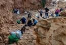 Israel cierra playas por derrame de petróleo, considerado uno de sus 'desastres ecológicos más graves'