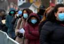 Ciudades y estados de EE.UU. retrasan la distribución de vacunas debido a las tormentas invernales