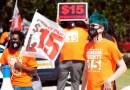 Salario mínimo de US$ 15: todo lo que necesitas saber sobre el debateCNN