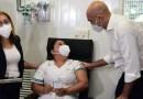 Paraguay comenzó la vacunación contra el covid-19 con una severa advertencia del ministro de Salud