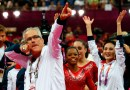 John Geddert, exentrenador del equipo olímpico de gimnasia de EE.UU., enfrenta cargos de crímenes sexuales y tráfico humano