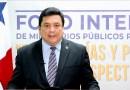 Renuncia el procurador general de Panamá, Eduardo Ulloa